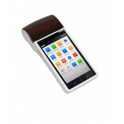 Virtuálna pokladňa elio miniPOS A02 VRP - biela