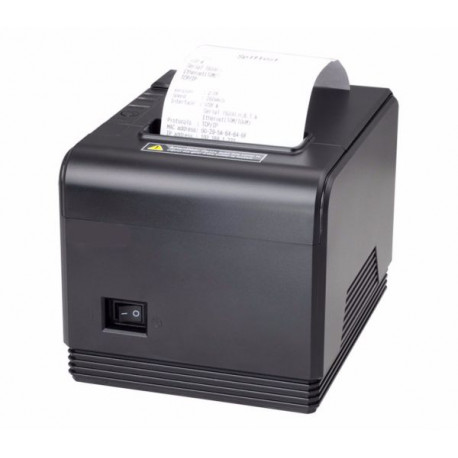 e-kasa elio kasa tlačiareň XP-Q800 USB + eBox