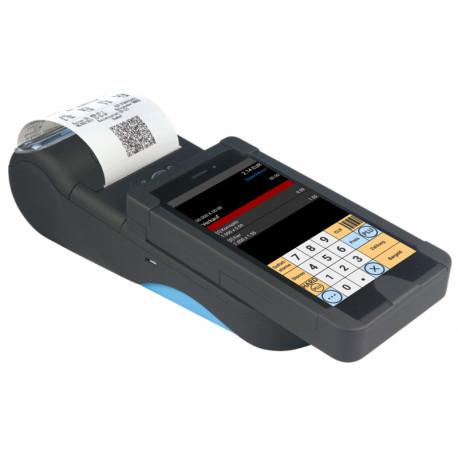 Modulino Compact 2-palcový, s pokladničnou aplikáciou PPM, komplet