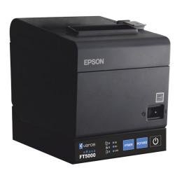 e-kasa ON-line registračná pokladnica FT5000